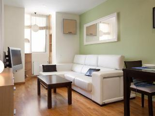 Perfect 2 bedroom Apartment in Barcelona - Barcelona vacation rentals