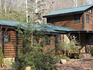 Mountain Wonderland w/ Private Pond and Creek - Blairsville vacation rentals