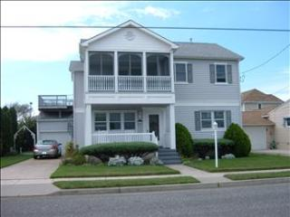 Comfortable House in Cape May (5947) - Cape May vacation rentals