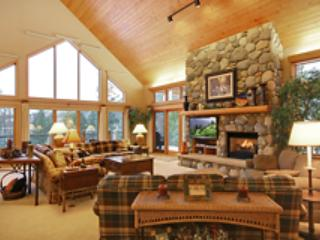 Summit Mountain Retreat (257) - Keystone vacation rentals