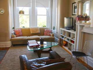 Gorgeous Luxury Apartment with 4 full bedrooms and 2 bath - close to metro, restaurants and shops - District of Columbia vacation rentals