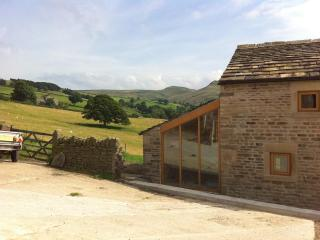 The Sheep Shack, Hayfield, Peak District - Derbyshire vacation rentals