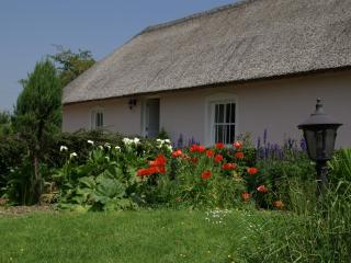 Jack's Wonderful Thatched Cottage 5 to15% discount - Dungarvan vacation rentals