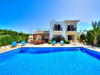 Villa Nayia - WIFI,Table Tennis,Sea Views,Pool&BBQ - Paphos vacation rentals