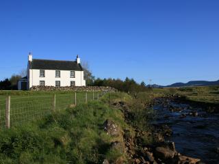 Tigh Cilmartin, Isle of Skye - Luxury property - Isle of Skye vacation rentals
