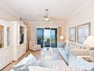 444 Cinnamon Beach at Ocean Hammock Resort, 4th Floor, HDTV - Palm Coast vacation rentals