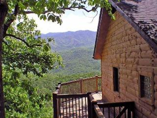 Waltz in the Woods - Gatlinburg vacation rentals