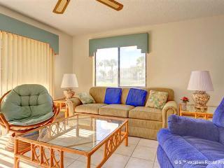 Ocean Village J14, Ground Floor Unit, 2 pools, tennis beach - Florida North Atlantic Coast vacation rentals