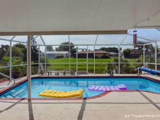 Lakeside House Heated Pool - Newly Furnished - HDTV, Wifi - Venice vacation rentals