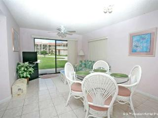 Ocean Village C12, Ground Floor, 2 pools (1 heated), tennis - Saint Augustine vacation rentals