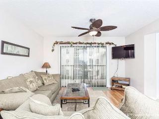 Ocean Village J24, 2nd Floor unit, Elevator, 2 pools tennis - Saint Augustine vacation rentals