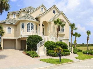 Heaven on Earth Mansion, 7 Bedrooms, Beach Front, Elevator, Pool - Palm Coast vacation rentals