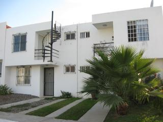 3 Bedroom Townhouse, 7 min from the Beach - Bucerias vacation rentals