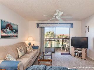 Ocean Village E34 , Wifi in Unit, HDTV, 3rd Floor Pool view - Florida North Atlantic Coast vacation rentals