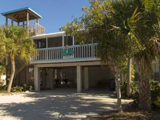 Blue Dolphin Inn - all units - Anna Maria vacation rentals