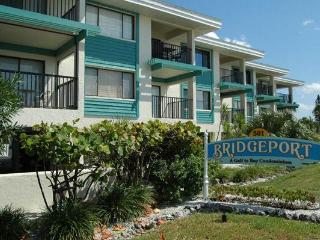 Bridgeport Condo 204 - Bradenton Beach vacation rentals
