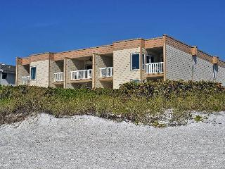Seaside Beach House 102 - Holmes Beach vacation rentals