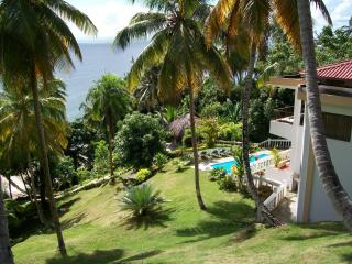 Piece O Heaven, Serene beach, Fishboat-Kayaks FREE - Santa Barbara de Samana vacation rentals