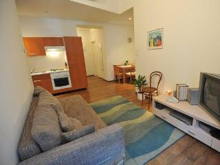 Downtown apartment Centar 1 *** - Zagreb vacation rentals