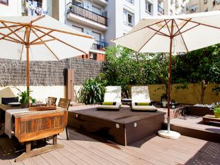 Sun Days *** Cocoon Terrace (BARCELONA) - Dosrius vacation rentals