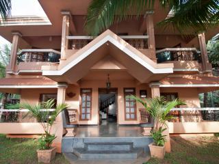 Villa Calangute, Private,Luxury Beach Villa in Goa - Calangute vacation rentals
