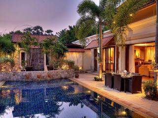 Villa Apsara - Bang Tao Beach vacation rentals