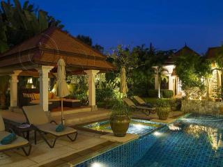 Perfect 4 bedroom Villa in Bang Tao Beach - Bang Tao Beach vacation rentals