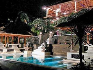 Majestic Villa - Private Pool, AC, Stunning View - Ubud vacation rentals