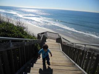 Walk to beach, 4Bdr + Playroom! - Carlsbad vacation rentals