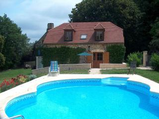 Charming 2 bedroom Sarlat-la-Canéda House with Internet Access - Sarlat-la-Canéda vacation rentals