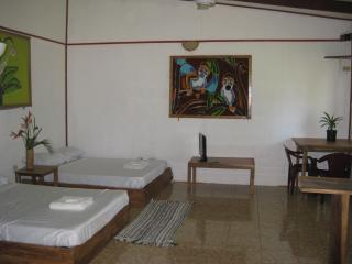 Be My Guest Cabinas- Pool and Mini Kitchen - Limon vacation rentals