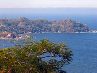 GORGEOUS VIEWS ABOVE THE CROWD IN PRISTINE AREA - Sayulita vacation rentals