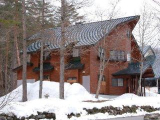 Hakuba Creek House - Self Contained Accommodation - Kitaazumi-gun vacation rentals