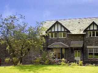 PUDDING COTTAGE (WINNER VISITENGLAND ROSE AWARD) - Ambleside vacation rentals