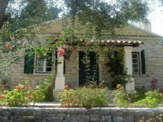 Marmari Stone Cottage in Paxos - Loggos vacation rentals