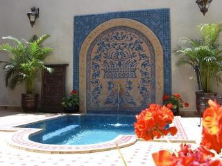 Riad Arabia - Very Stylish Marrakech Riad - Marrakech vacation rentals