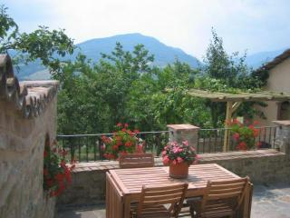 Amazing view! Ideal to visit Northern Italy - Parma vacation rentals