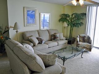 OCEAN BAY CLUB 1309 - North Myrtle Beach vacation rentals