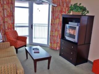 PRINCE RESORT 1206 - Image 1 - Cherry Grove Beach - rentals