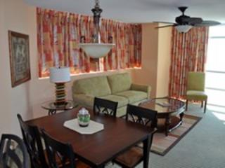PRINCE RESORT 609 - Cherry Grove Beach vacation rentals