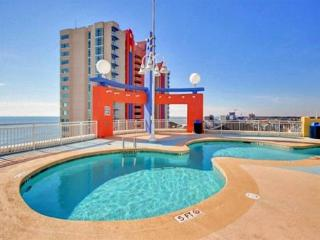 PRINCE RESORT 610 - Cherry Grove Beach vacation rentals