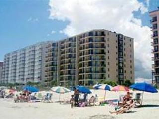 SUMMIT 3C - Cherry Grove Beach vacation rentals