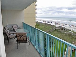 VERANDAS 305 - North Myrtle Beach vacation rentals