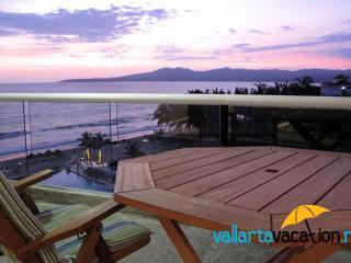 Dreams Villa Magna - Oceanfront Condo - Nuevo Vallarta vacation rentals