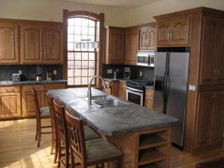 Luxury Door Peninsula Loft-35 Mins from Lambeau - Kewaunee vacation rentals