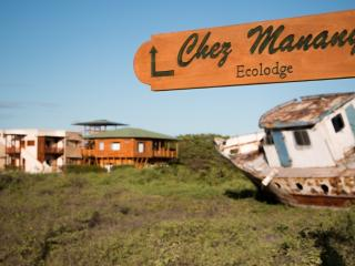 Chez Manany Galapagos Ecolodge - Puerto Villamil vacation rentals