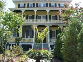 Large Victorian with Ocean Views - Cape May vacation rentals