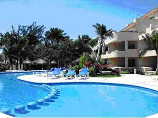 Fantastic H20-Front Condo__Upscale, Private Resort - Puerto Aventuras vacation rentals
