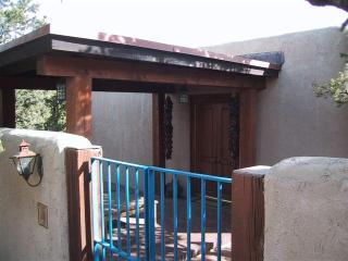 1 bedroom Casita, Mountain Views, Hiking, Biking - Santa Fe vacation rentals