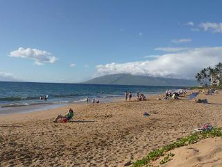 1 BR/1BA (Sleep 4) Kihei Condo by Kamaole II Beach - Kihei vacation rentals